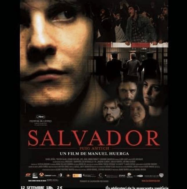 SALVADOR @ SERÀFICS
